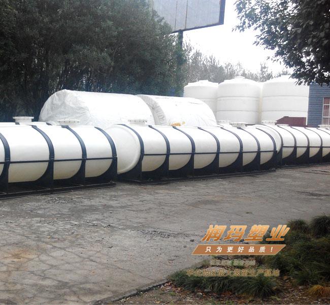 20吨 卧式化工竞博电竞盘口