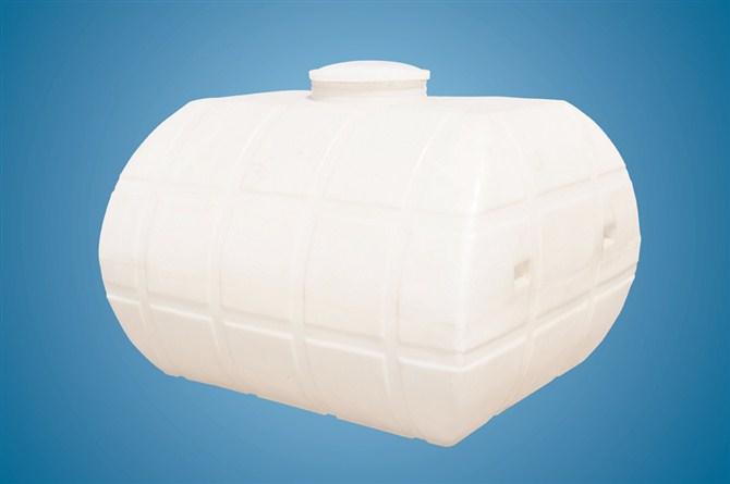 60L卧式储罐(加湿器水箱)